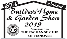 Hanover Builders' Home & Garden Show - Security Fence - Booth #P6