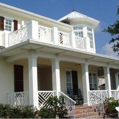 Azek Exterior Trim Profiles Pvc Trim Exterior Home Siding